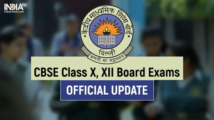 The CBSE Board will conduct examinations for only main subjects that will be required for promotion