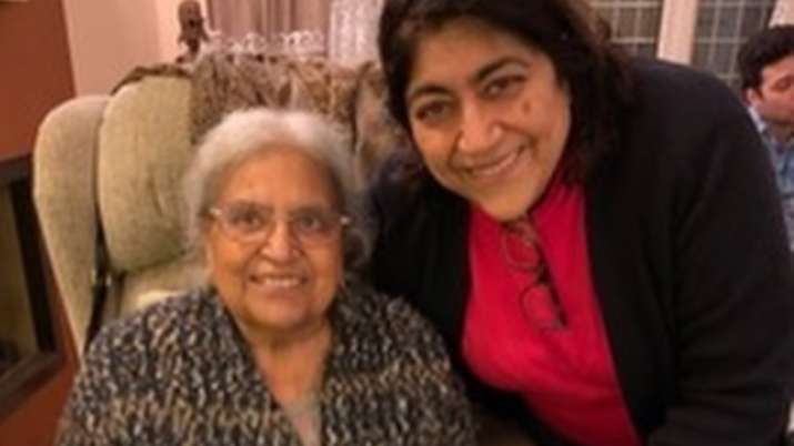 Filmmaker Gurinder Chadha shares emotional post for aunt who died due to coronavirus complications