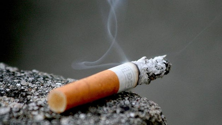 New study to test if nicotine patch could keep COVID-19 at bay