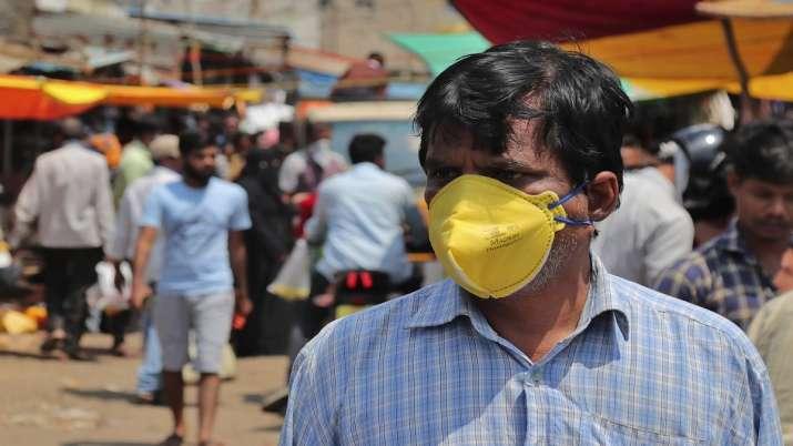 Gujarat, coronavirus, covid19