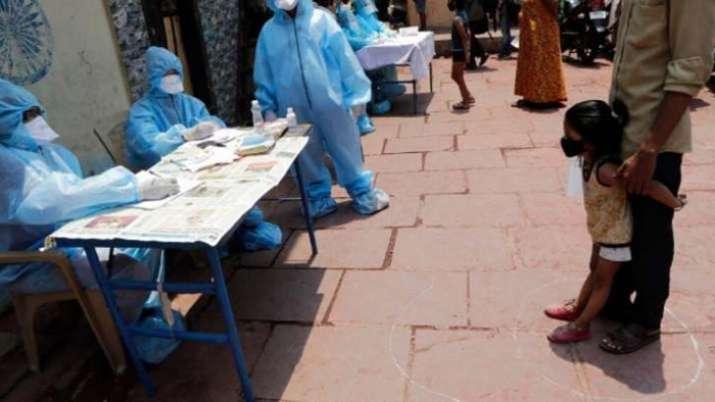 Coronavirus cases in Maharashtra breach 10,000 mark