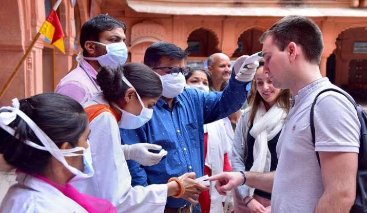 9 new COVID-19 cases reported from Ramganj, Jodhpur, Jhunjhunu; Rajasthan's tally jumps to 129