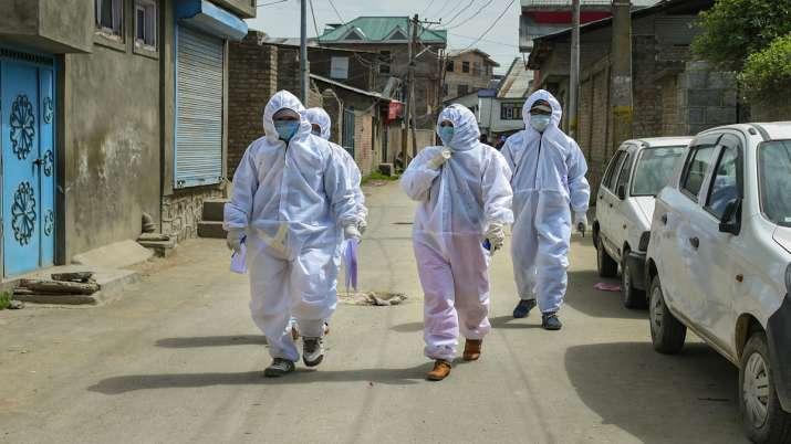 Punjab's coronavirus death rate higher than Haryana: Govt data
