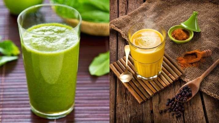 Coronavirus Health Updates April 1: Giloy juice, Haldi milk help in building respiratory health