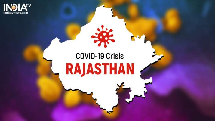 Coronavirus in Rajasthan: Jaipur worst-hit with over 300 COVID-19 cases,  state tally breaches 700-mark | India News – India TV