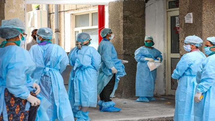 Coronavirus in Bihar: 2 more test positive for COVID-19,