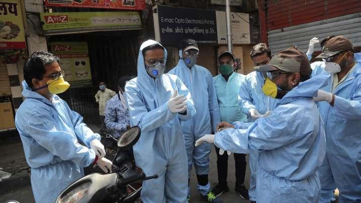 Begusarai reports 3 new COVID-19 cases