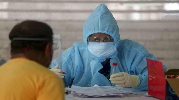 Coronavirus, Gujarat, COVID19