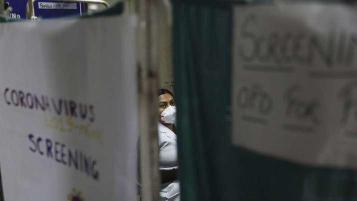 Coronavirus, Delhi, hotspots