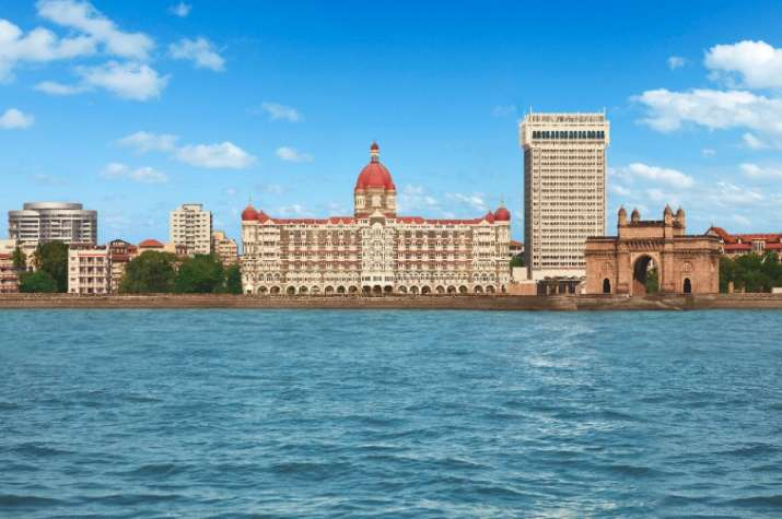 Tata group opens its premier hotels including Taj Colaba for doctors on COVID-19 duty