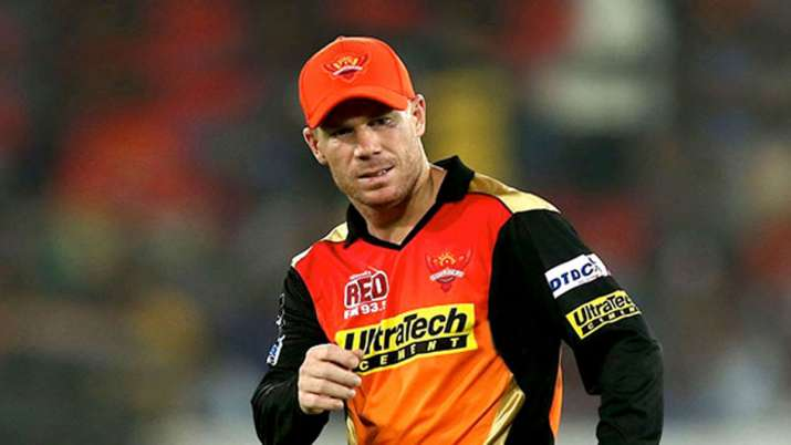 """""""My Indian family"""": David Warner shares his favourite IPL moment"""