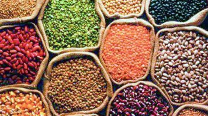 FCI says 'transported' over 3 mn tonnes of food grains during lockdown