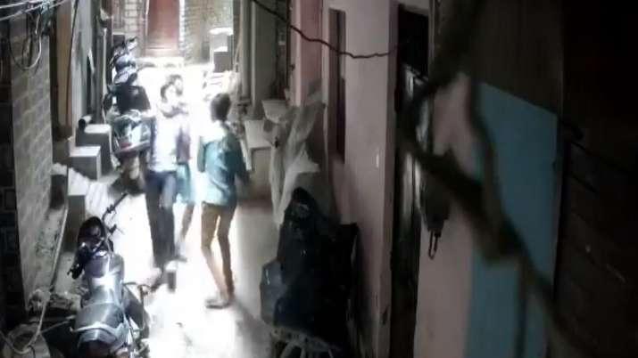 Delhi, loot, lockdown, coronavirus, robbers, thieves