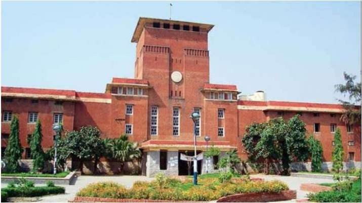 COVID-19 effect: DU mulls to make entire admission process online