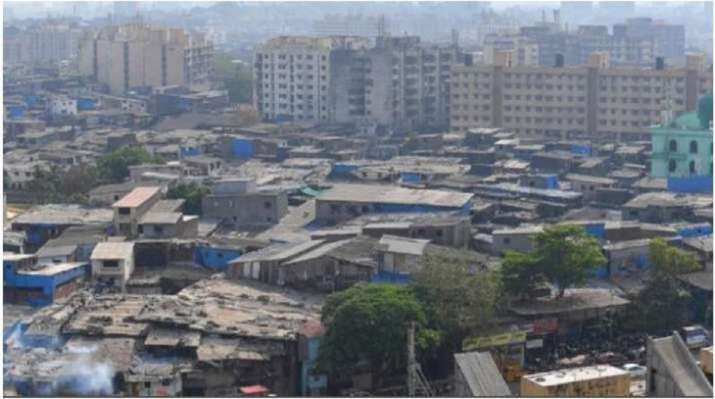 A view of Dharavi, Mumbai (file photo)