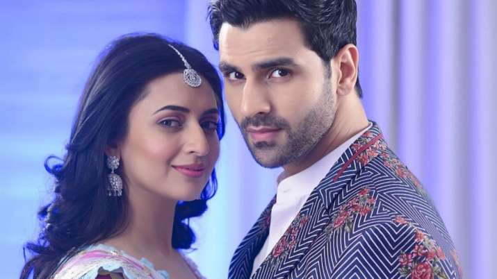 Divyanka Tripathi reveals why she and husband Vivek Dahiya are staying in different rooms