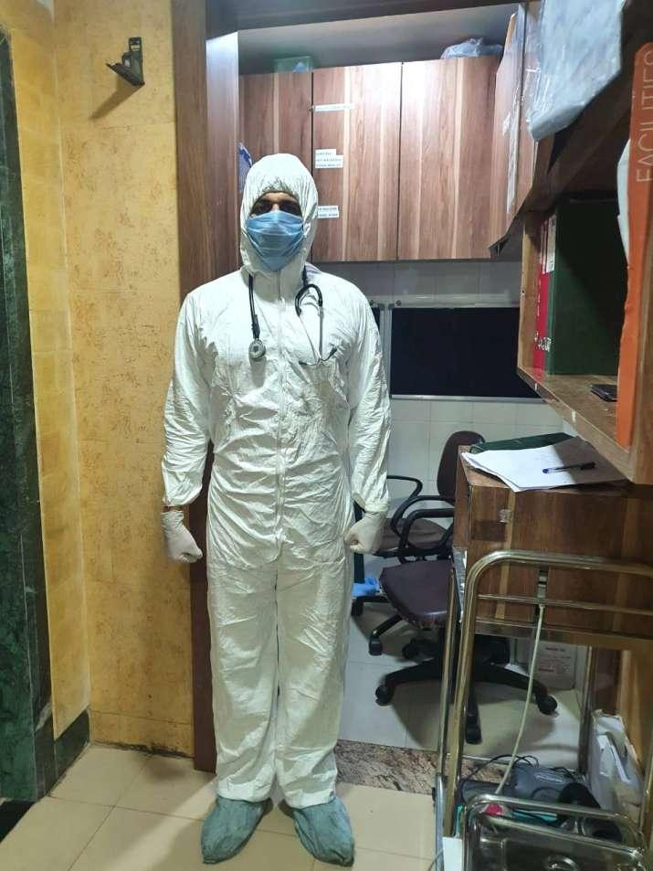India Tv - Doctor Ashish