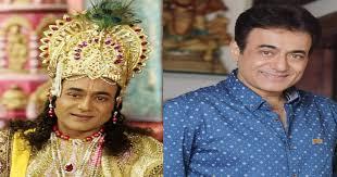 As 'Mahabharat' returns to TV, Nitish Bharadwaj aka Lord Krishna joins Instagram thumbnail