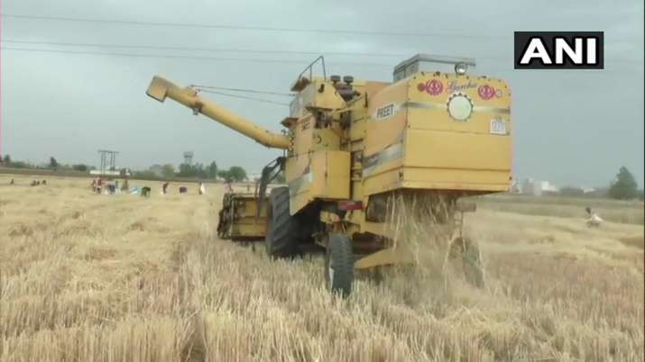Ludhiana: Agricultural activities permitted during extended lockdown till May 3