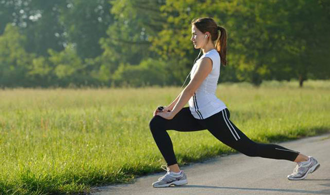 Regular, daily exercise may help boost immunity while social distancing: Study