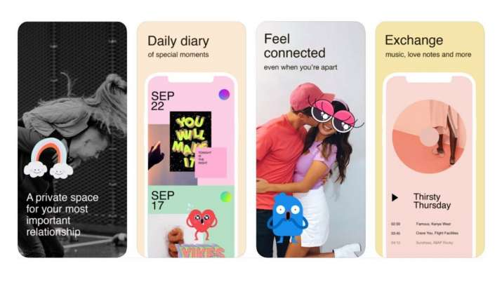 facebook, facebook tuned, facebook tuned personal dating app, facebook launches tuned app for couple