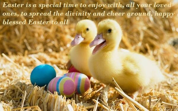 Happy Easter Sunday 2020 Significance Quotes Wishes Whatsapp Messages Facebook Greetings Hd Images Books News India Tv
