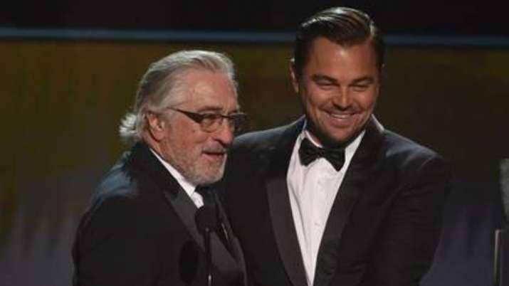 Covid 19 Leonardo Dicaprio And Robert De Niro Offer Walk