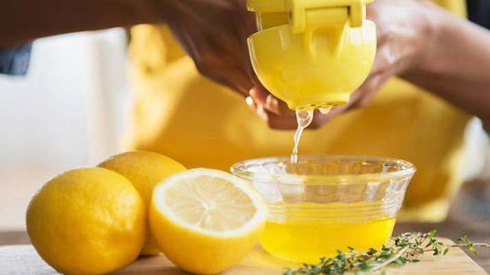 Lemon juice, ginger, garlic increase immunity against coronavirus? Know what doctors have to say
