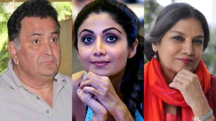COVID-19: Rishi Kapoor, Shilpa Shetty, Shabana Azmi and other celebs condemn the attack on doctors in Indore thumbnail