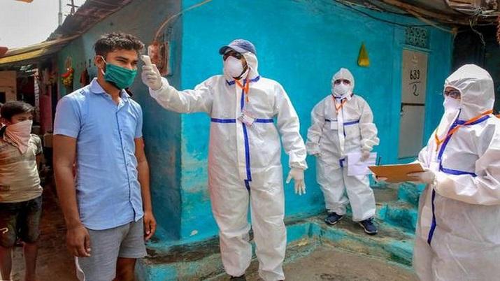 Coronavirus in MP: COVID-19 crisis worsens in Indore