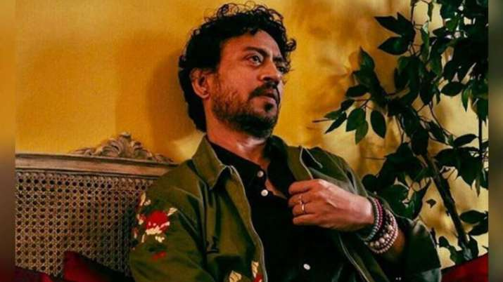 After Irrfan Khan hospitalized due to colon infection, fans pray for his speedy recovery