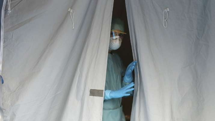 COVID-19 in J&K: 5 more test positive for coronavirus, tally rises to 75