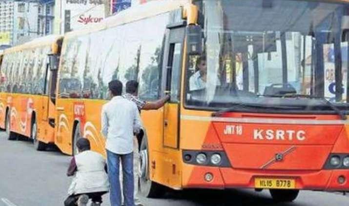 Karnataka seeks ISRO's tech support to improve efficiency of road transport corps