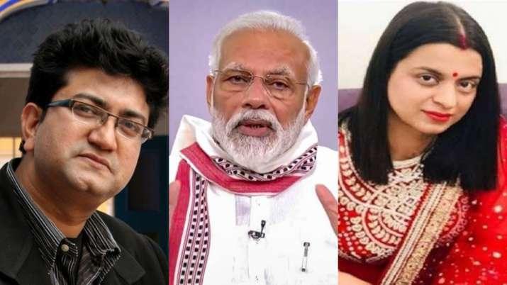 Lockdown 2.0 till May 3: Prasoon Joshi, Rangoli Chandel, and other B'town celebrities laud PM Modi's