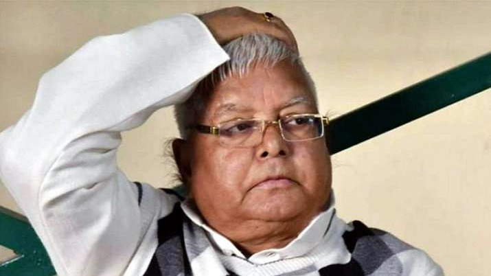 Patient of medical staff treating Lalu Prasad Yadav tests COVID-19 positive