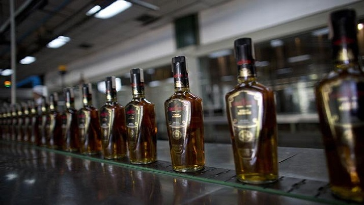 Rajasthan hikes excise duty on liquor by 10 percentage