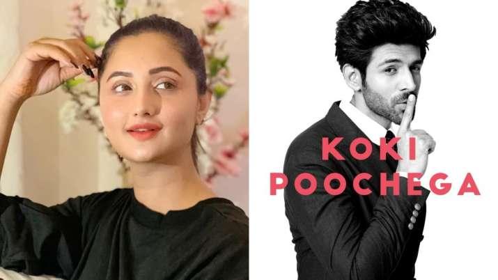 Lockdown diaries: Kartik Aaryan to Rashami Desai, stars turn hosts of digital shows amid lockdown