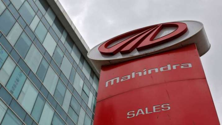 Mahindra retools its Detroit auto plant to produce face shields, other medical supplies