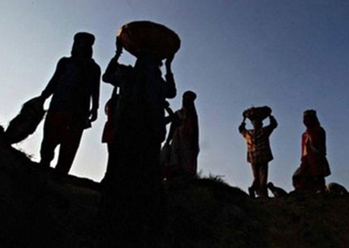 MGNREGA works will resume in non-containment zones in efficient manner