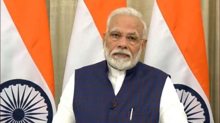 Not possible to lift lockdown: PM Modi to opposition leaders