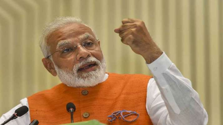 PM Modi asks citizens to light candles, diyas for 9 minutes at 9 pm on April 5 to mark fight against COVID-19