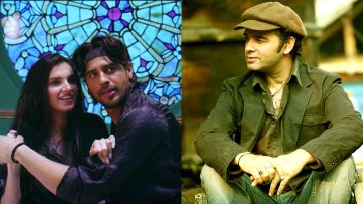 Mohit Chauhan on Masakali 2.0: Why call it 'Masakali' when it doesn't even sound like original