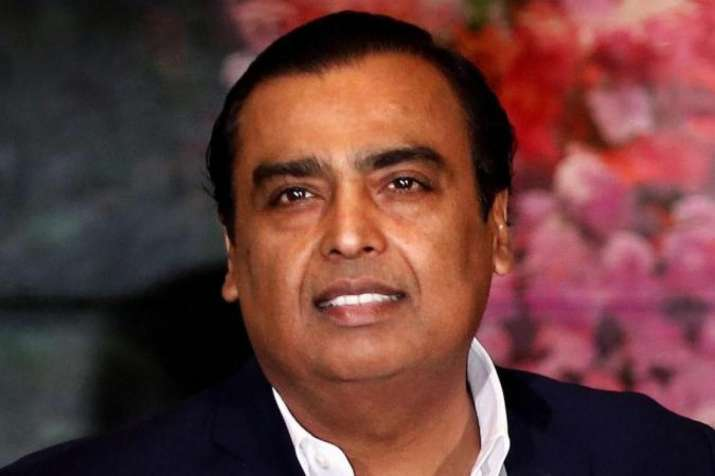 Mukesh Ambani with $44bn top Indian in Forbes world billionaires' list