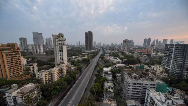 The number of COVID-19 patients in Mumbai, the Brihanmumbai Municipal Corporation (BMC) has released