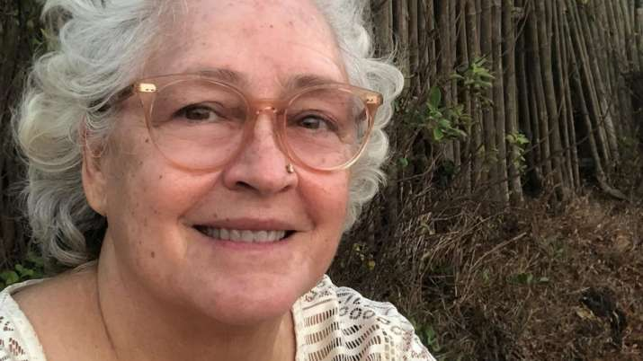 Veteran actress Nafisa Ali reveals she's diagnosed with leucoderma after battle with cancer