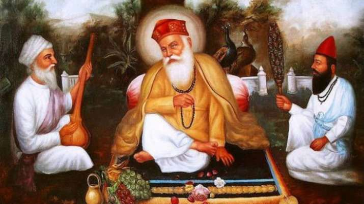 Celebrate the birth of Guru Nanak Dev, by knowing more historical events related to April 15