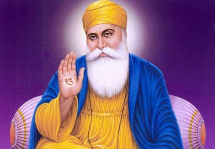 India Tv - Guru Nanak Dev