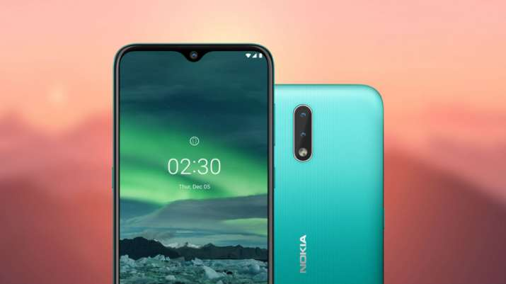nokia, nokia 2.3, android 10, android 10 update, latest tech news