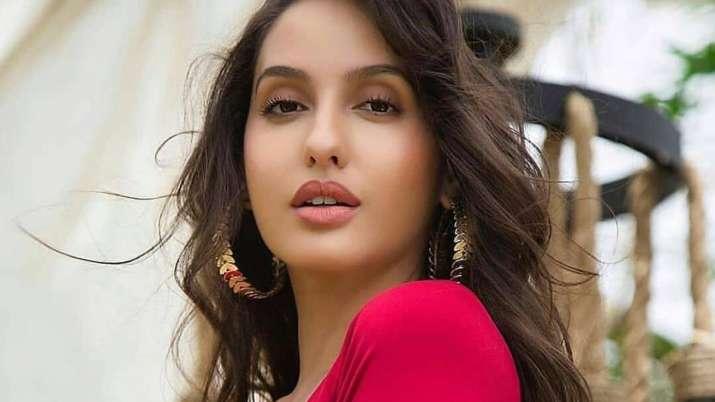 Nora Fatehi Dance video