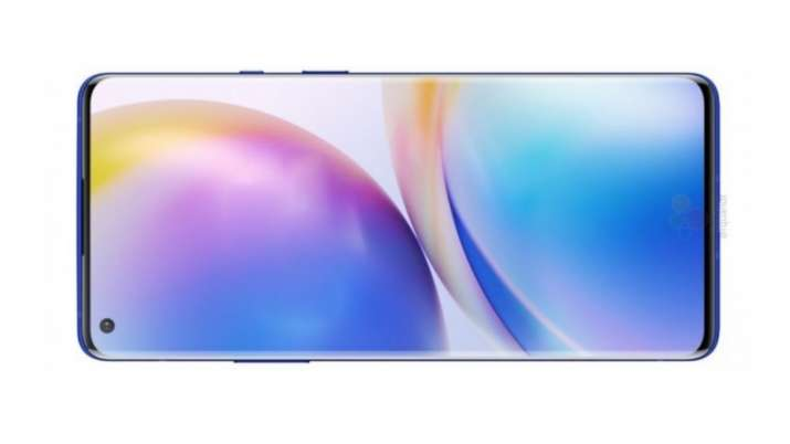 OnePlus Z/ Nord / 8 Lite